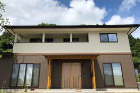 S様邸住宅住宅改修工事竣工しました