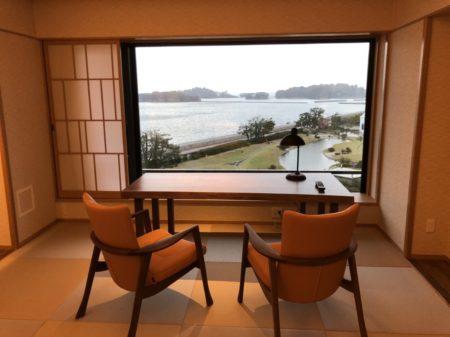 松島一の坊project2019完了しました
